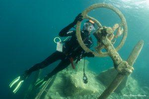 Les avantages de plonger avec des débutants !