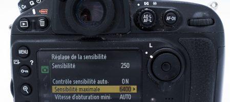 7 réglages de votre appareil pour la photo sous-marine
