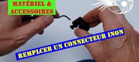 Réparation d'un câble de flash – 3 fois moins cher (Vidéo)