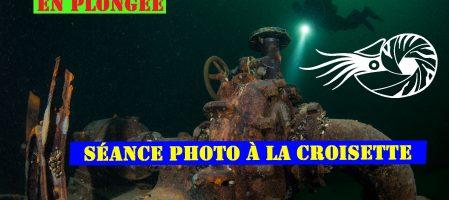 La Croisette, aussi pour les photographes (Vidéo)