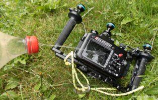 Un rinceur compact de matériel photo pour 0 € en moins de 5 minutes