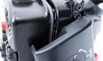 7 gestes pour faire durer son matériel photo sous-marin