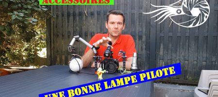 Une lampe pilote intelligente (Vidéo)