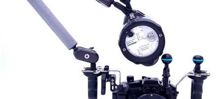 La base du positionnement des flashs et lampes