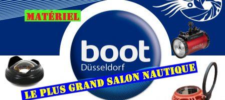 Boot 2020 (Vidéo)
