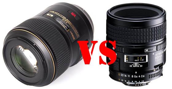 60 mm ou 105 mm : lequel choisir pour la Macro ?