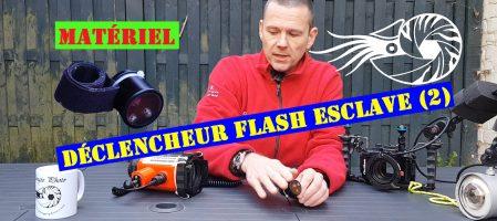 Triggerfish – Un déclencheur de flash déporté belge