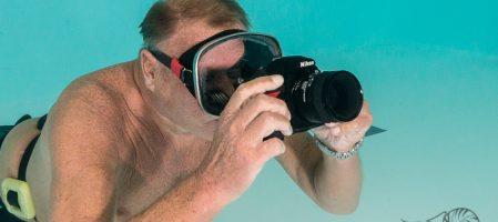 Réflexions sur le choix d'un appareil photo pour la plongée sous-marine