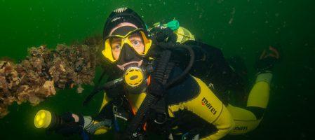 7 conseils d'éclairage pour la photographie sous-marine